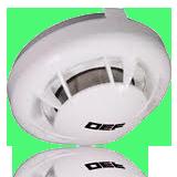 alarme incendie - detecteur de fumée