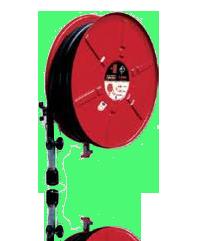Robinet d'incendie fixe (ria fixe)